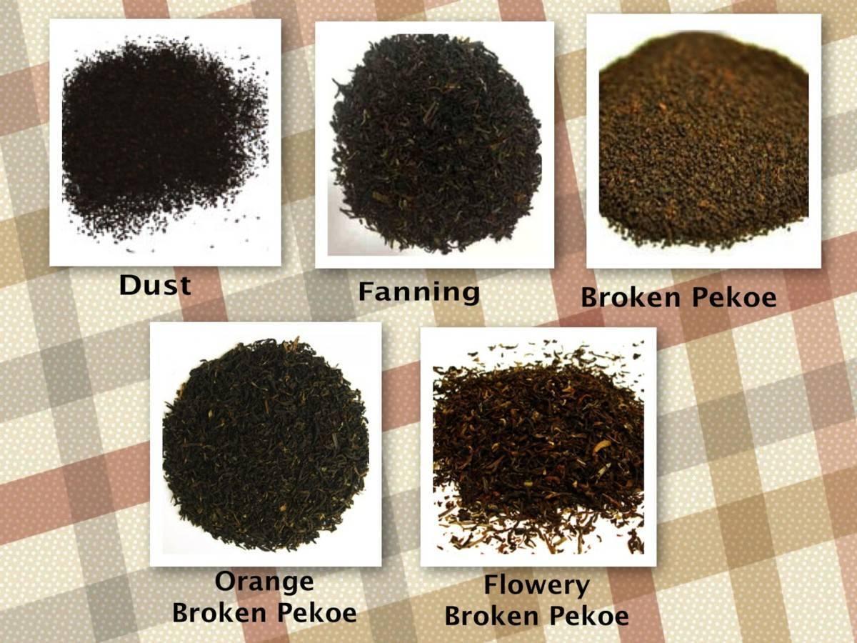 Что такое чайный напиток, его польза и отличие от чая :: инфониак