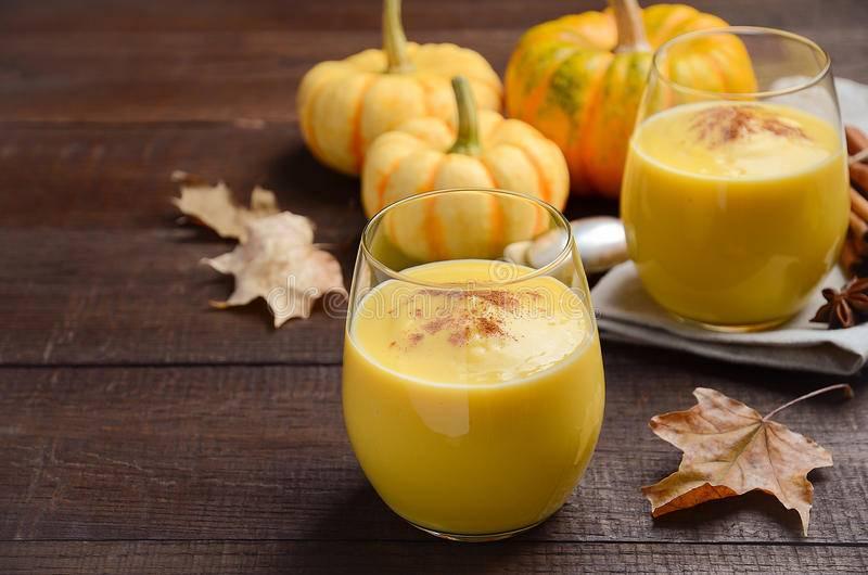 Витаминные смузи — палитра вкусов у тебя на столе