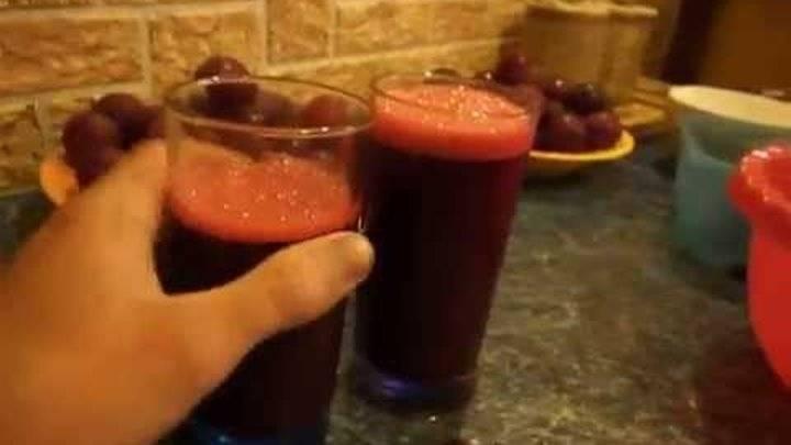 Как выжать сок из свеклы — разъясняем в общих чертах