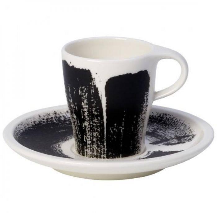 Холдер и темпер для кофе, а также портафильтр, демитассе и экстракция. кофейные определения #1.
