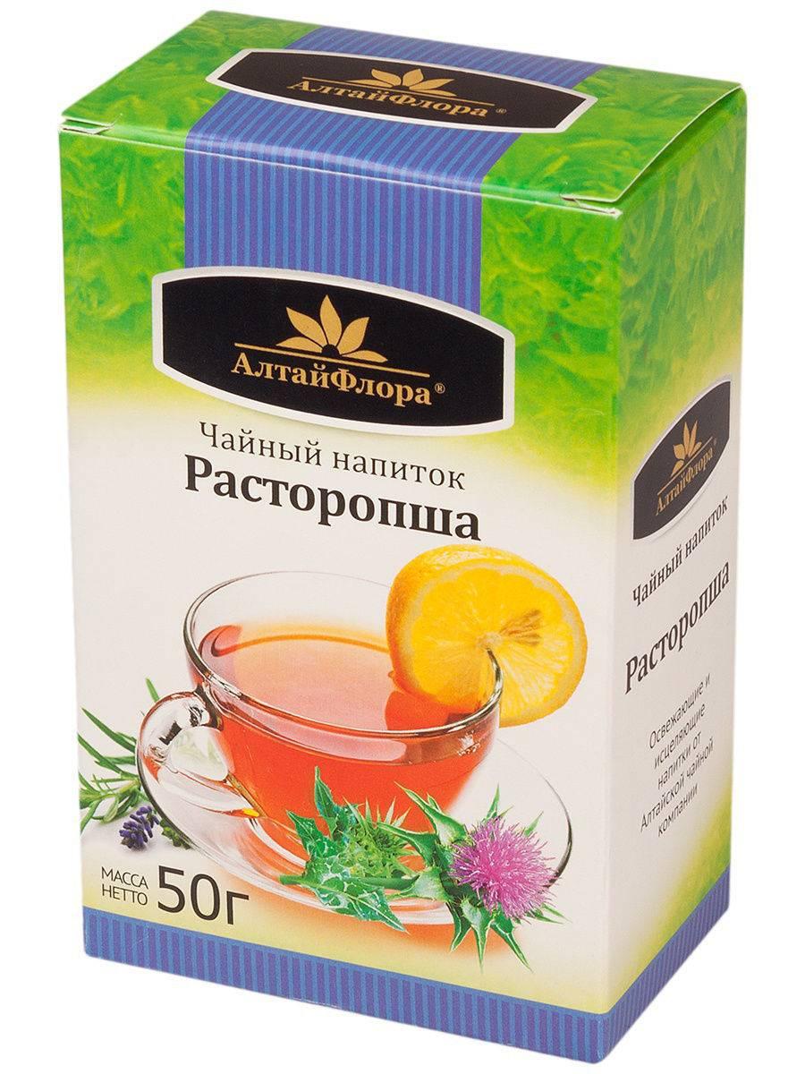 Чай для очищения организма от токсинов — обзор травяных сборов