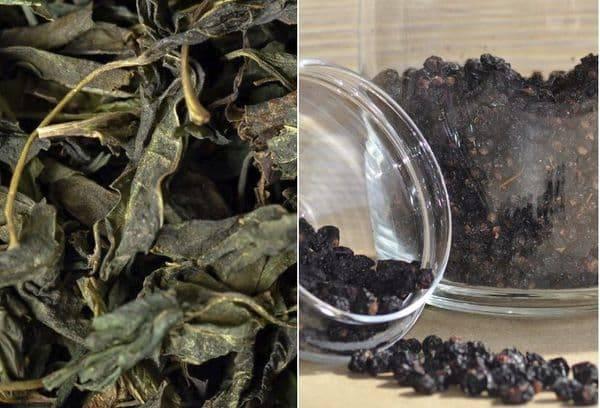 Чай из листьев вишни: польза и вред для здоровья