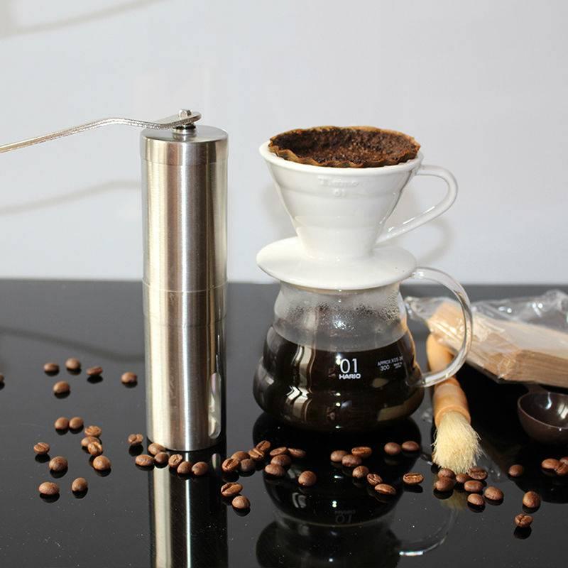 Что можно молоть в кофемолке кроме кофе