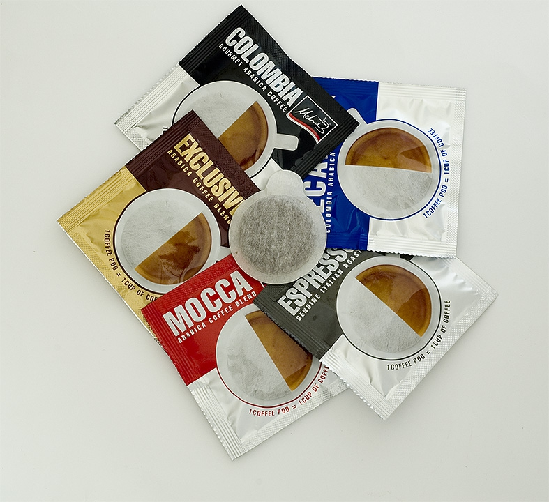 Кофе в чалдах - что такое? как его приготовить, преимущества