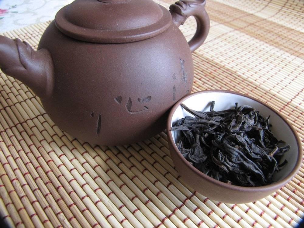 Чай да хун пао (красный халат): эффекты опьянения, полезные свойства, отзывы