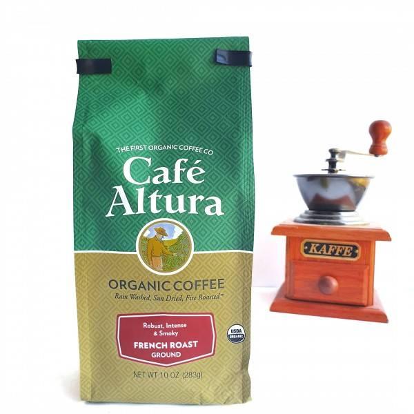 Как купить лучшие кофейные зерна