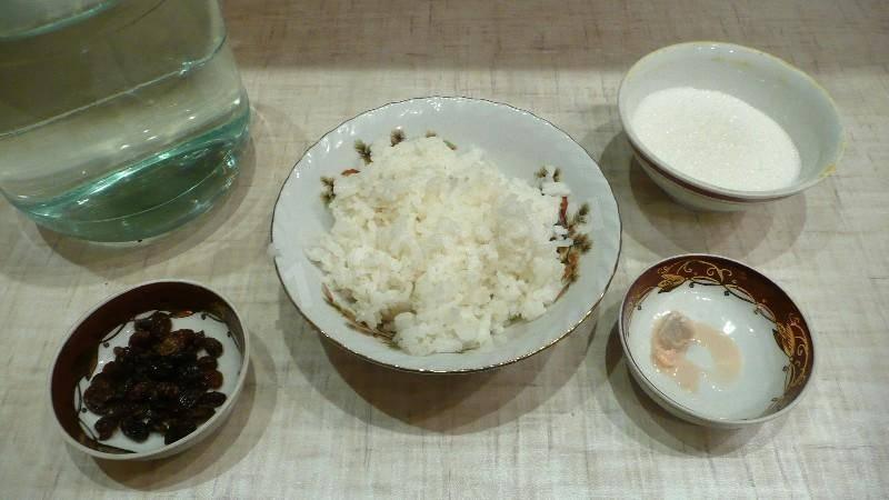 Рисовый квас: полезные свойства. как приготовить рисовый квас от остеохондроза и от болей в суставах.