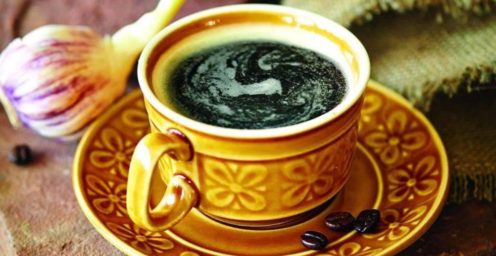 Кофе с мёдом — 4 рецепта вкусного и полезного напитка