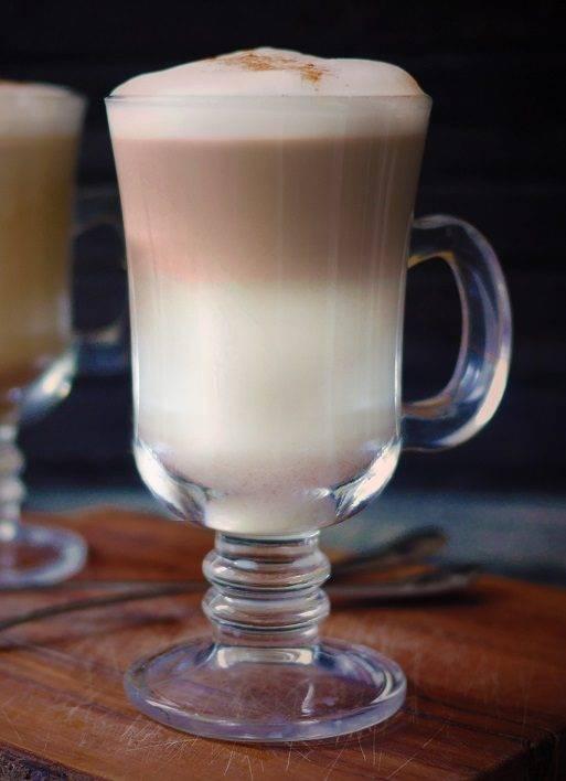 Кофе латте: классический итальянский рецепт, отличие от американо и мокко