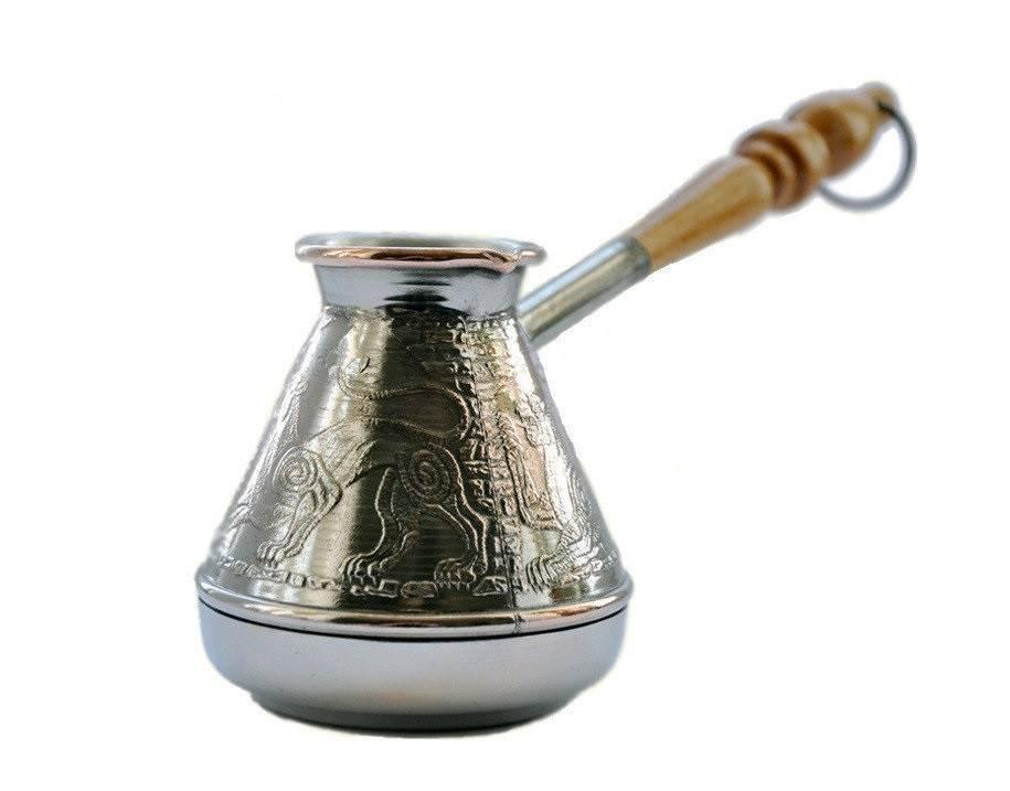 11 лучших турок для варки кофе - рейтинг 2020