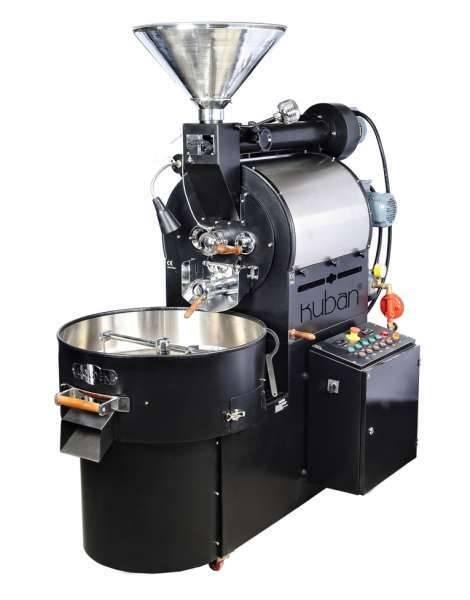 Как выбрать ростер для обжарки кофе