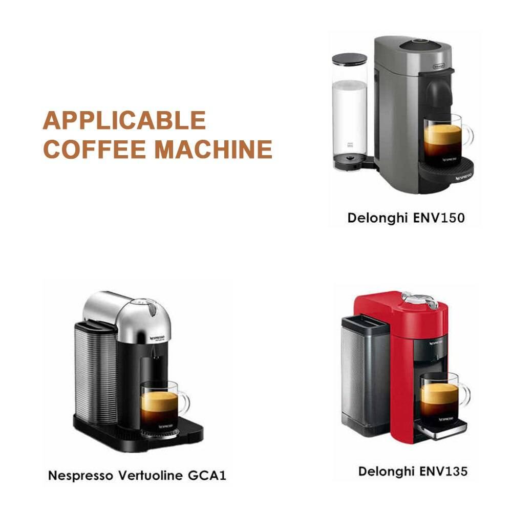 Как вставить капсулу в кофемашину
