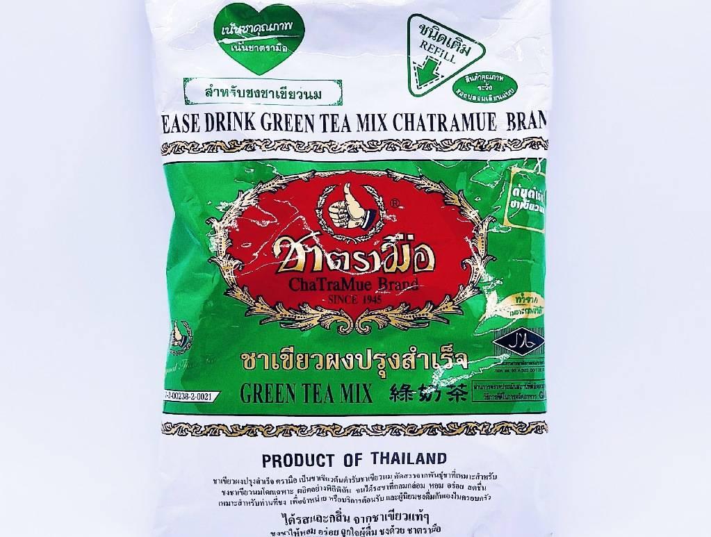 3 оригинальных рецепта приготовления тайского зеленого чая