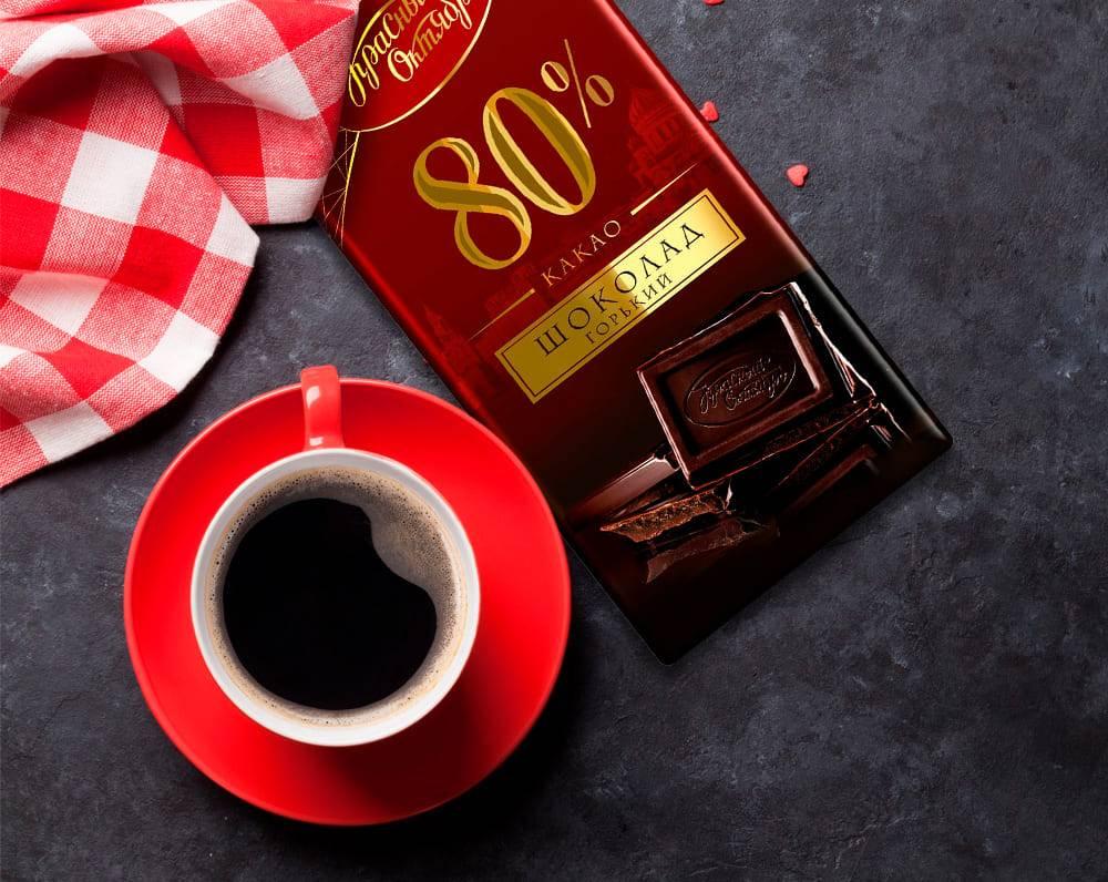 Кофейное зерно в шоколаде - необычная сладость и отличный подарок