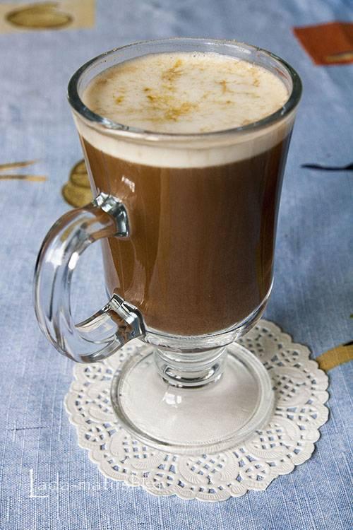 Кофе по-французски - рецепты приготовления самого романтичного напитка