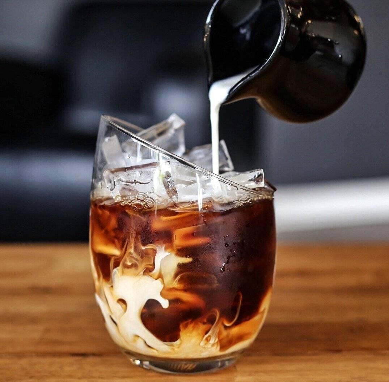 Кофе колд брю: понятие, история, рецепты приготовления дома