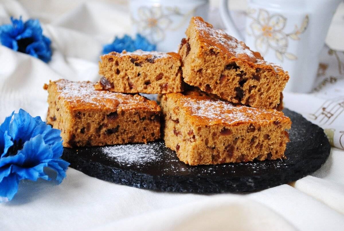 Пирог быстро, просто, вкусно: 61 домашний вкусный рецепт