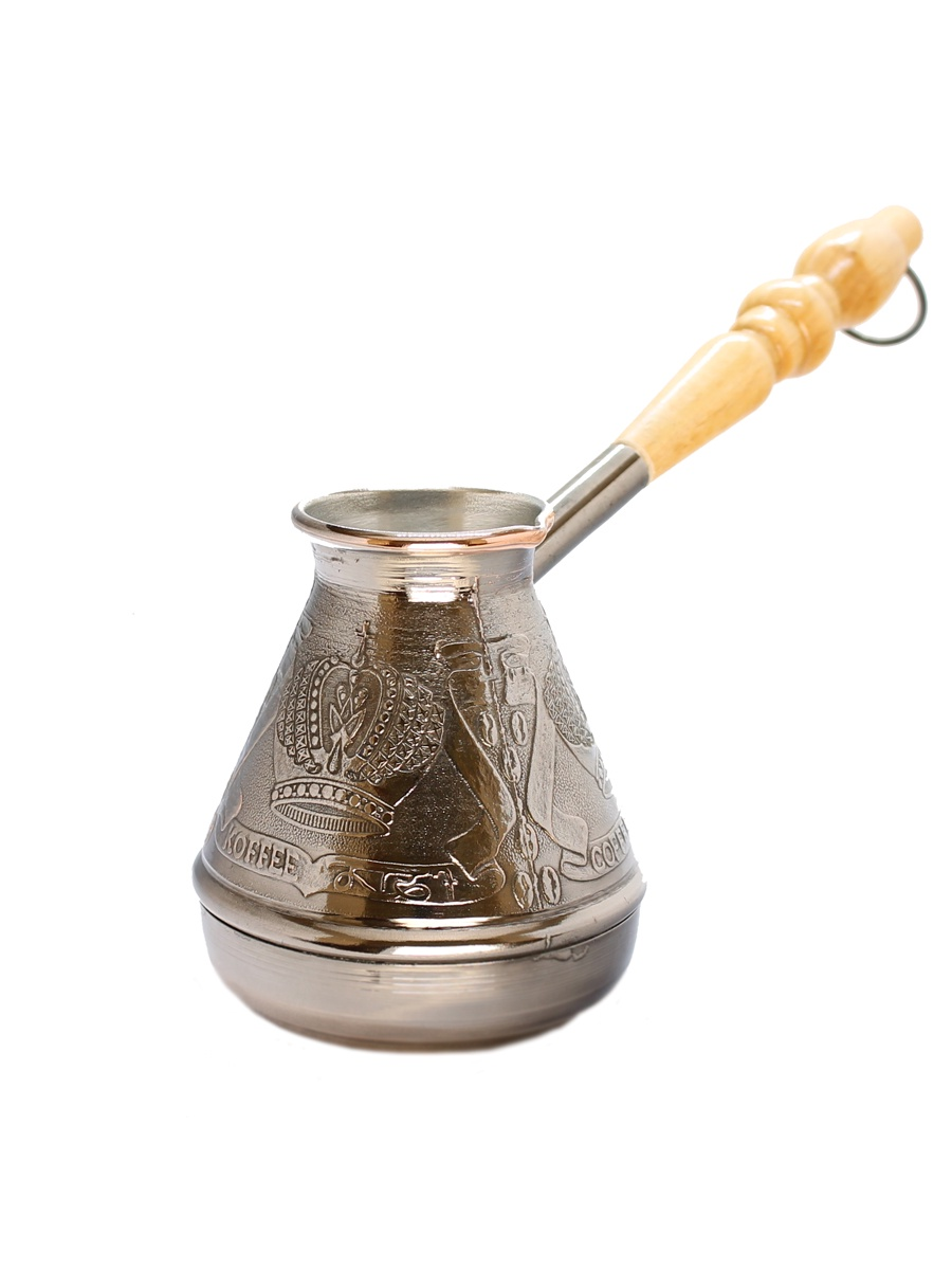 Турка для кофе, разновидности моделей и правила использования