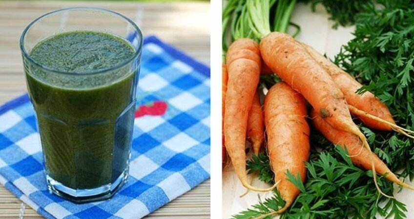 Морковный чай как приготовить в духовке — как сушить морковь для чая?