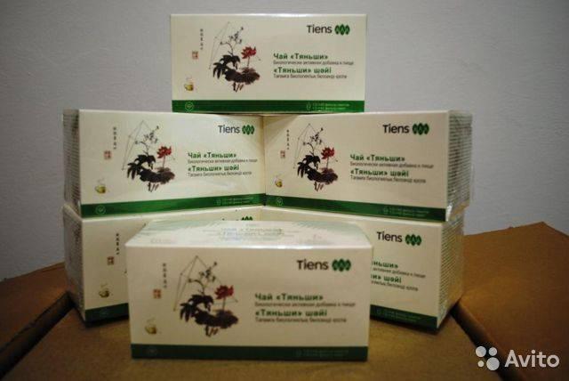 Как принимать антилипидный чай тяньши для похудения, улучшения здоровья и общего состояния организма