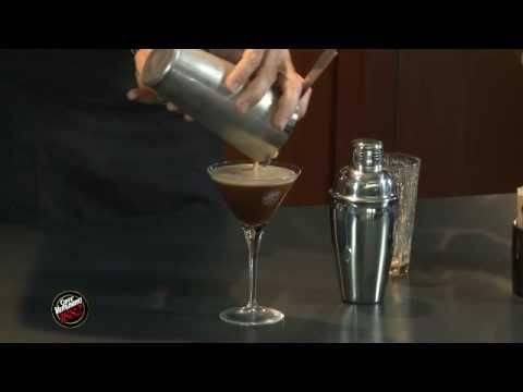 Коктейль mojito shakerato мохито шейкерато - алкофан