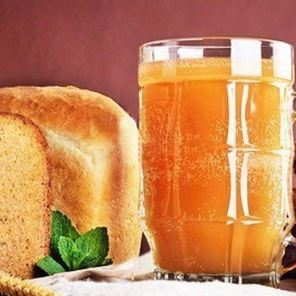 Готовим квас из солода в домашних условиях — подбор зерновой основы и лучшие рецепты