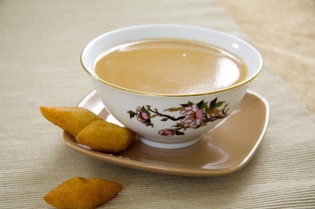 История калмыцкого чая (джомба) и лучшие рецепты его приготовления