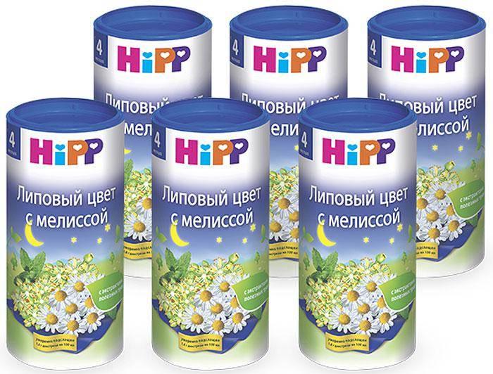 Чай для новорожденных «хипп»: отзывы. фенхель: полезные свойства