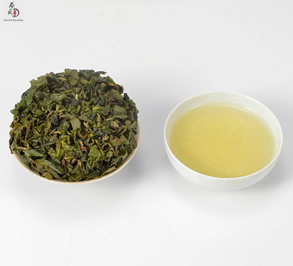 Тигуанинь чай: эффект от приема