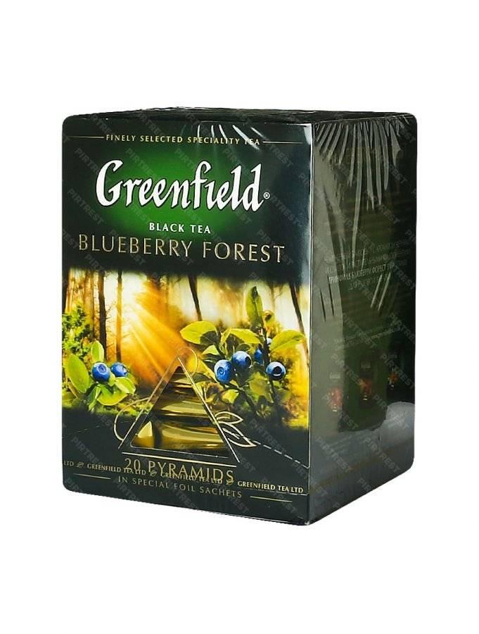 """""""гринфилд"""" (чай): ассортимент. чай """"гринфилд"""" в пакетиках: ассортимент"""