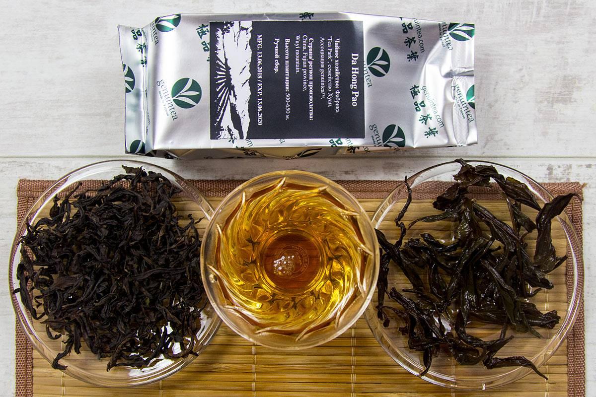 Топ-5 самых дорогих сортов чая в мире