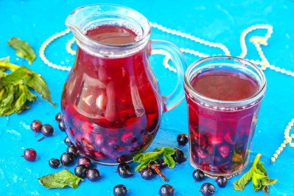 Кисель из замороженных ягод и крахмала пошаговый рецепт с фото быстро и просто от лианы раймановой и алены каменевой
