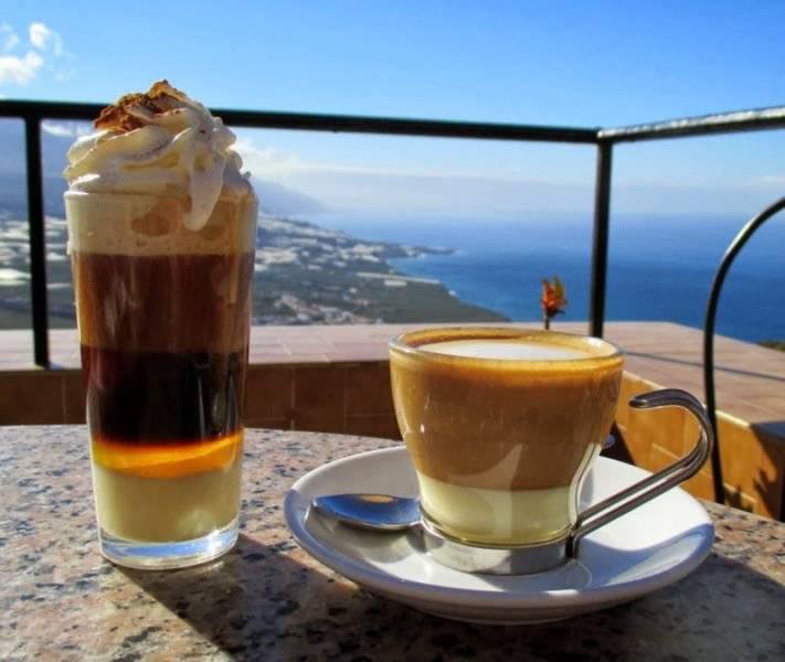 29.кофейная география: канарские острова