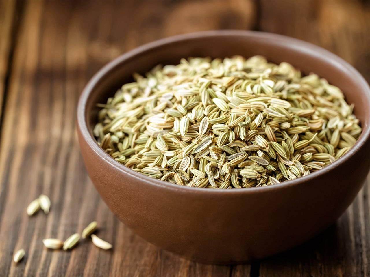 Чай с фенхелем полезные свойства и противопоказания