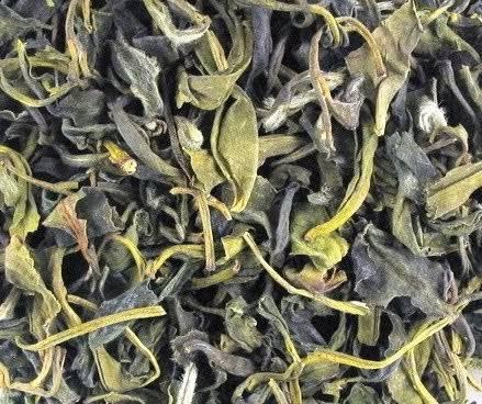 Выдержанный (старый) улун - лао ча ван - владыка старого чая - teaterra   teaterra