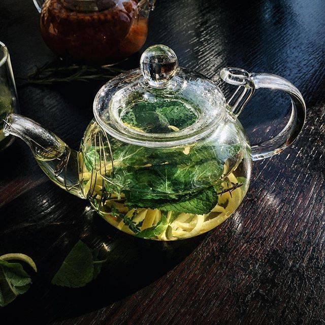 Можно ли заваривать с чаем цветы мяты и листья: как правильно приготовить вкусный напиток, из какой травы его лучше сделать - свежей или сухой, сколько добавлять?