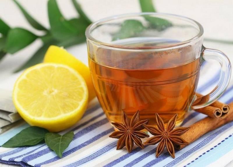 Анисовый чай: полезные свойства и рецепты
