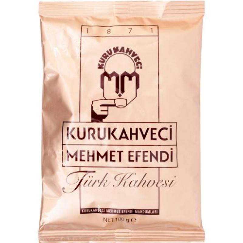 Kurukahveci mehmet efendi – турецкий кофе с давней историей. способы приготовления, добавки. ассортимент торговой марки