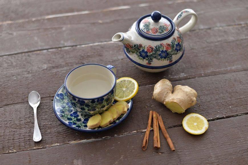 Как заваривать чай с имбирем: советы, вкусные рецепты