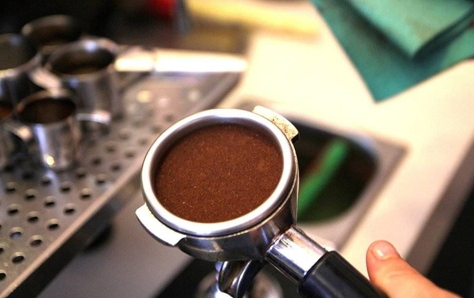 Кофе эспрессо – крепкий бодрящий напиток