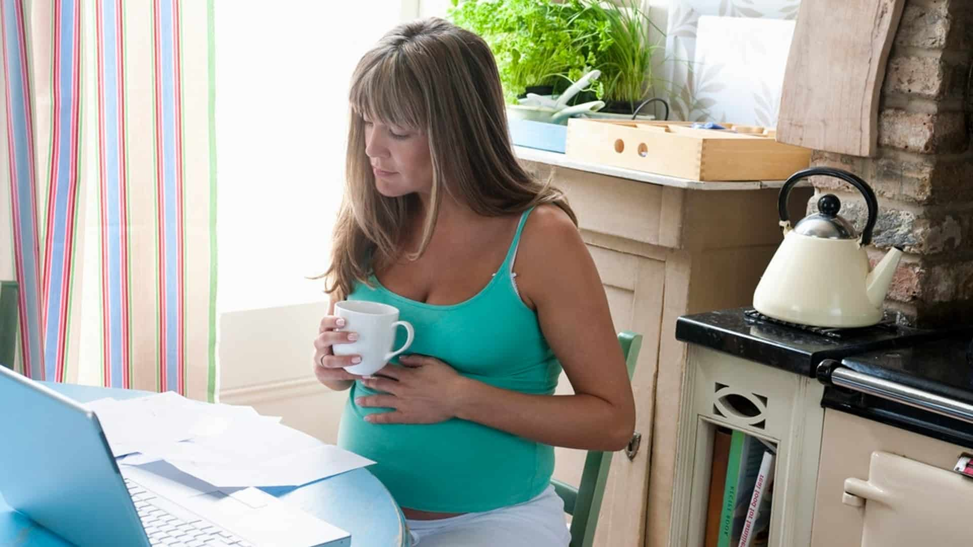 Можно ли пить кофе при беременности и как это делать с максимальной пользой + фото, видео и отзывы