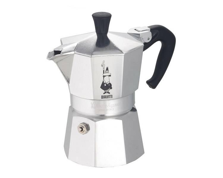 Виды и типы кофеварок, характеристики, принцип действия, плюсы и минусы