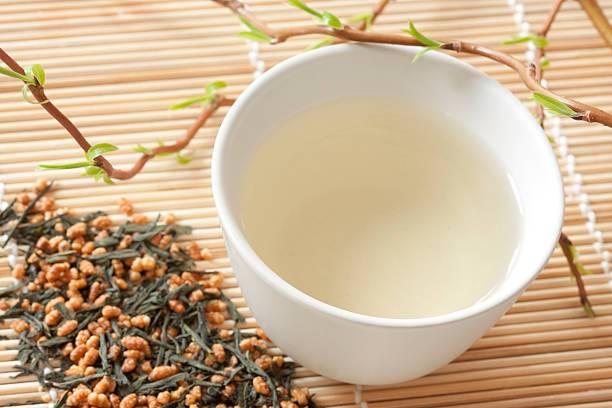 Свойства чая генмайча и технология заваривания