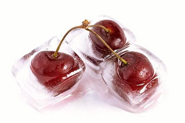 Морс из замороженной вишни - домашний пошаговый рецепт