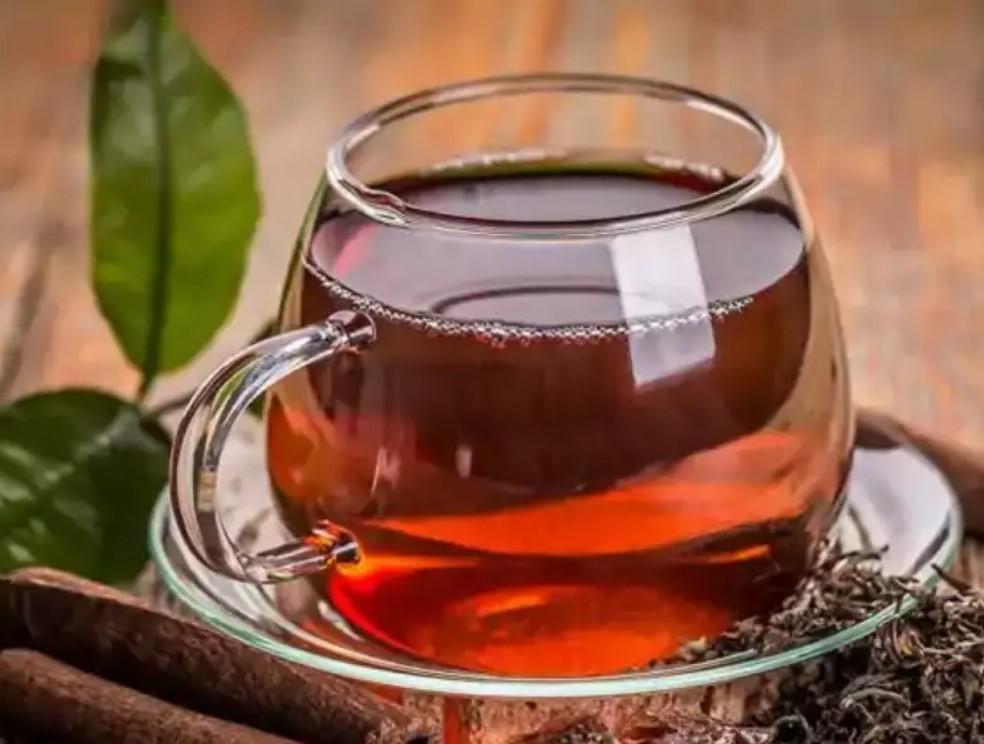 Черный чай - польза и вред для здоровья