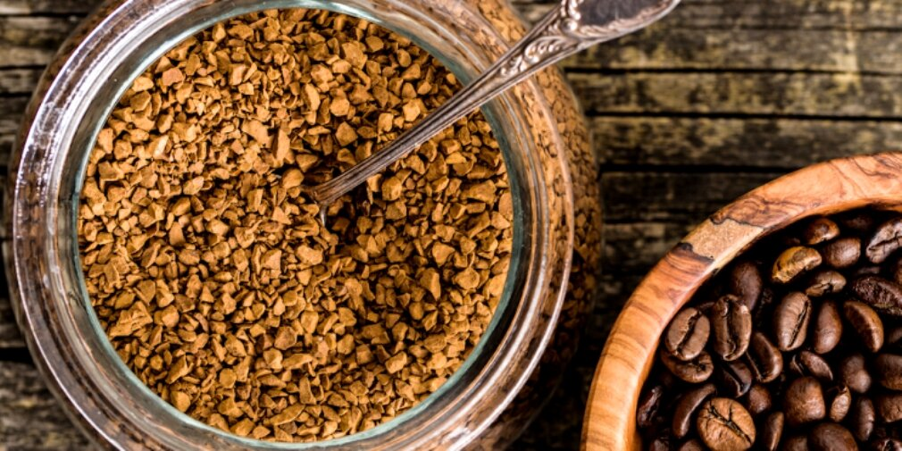 4 рецепта вкусных напитков из растворимого кофе – heroine