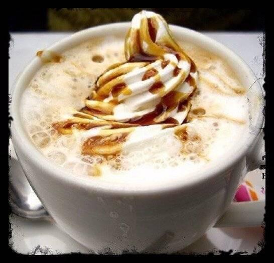 Кофе с сыром – 5 лучших рецептов приготовления для дома