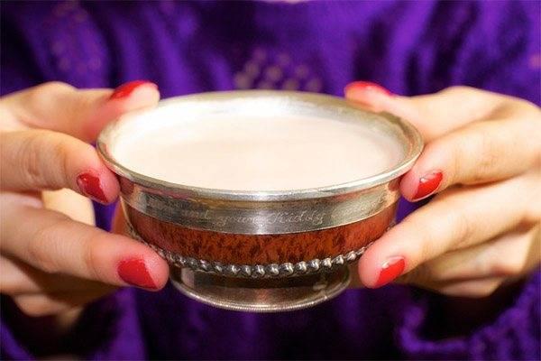 Калмыцкий чай. рецепт приготовления