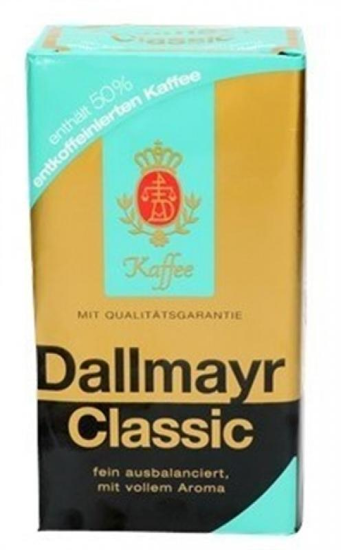 Кофе dallmayr: бренд, ассортимент, цены, отзывы