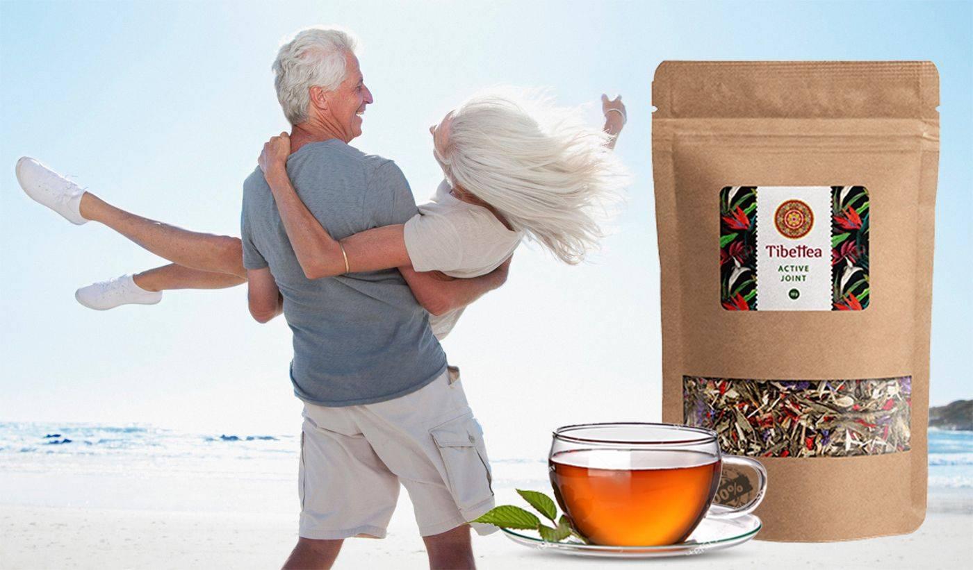 Полезный чай для потенции мужчин: какой выбрать и как принимать